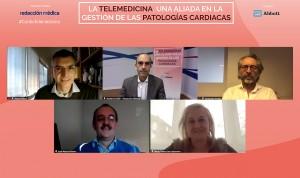 Telecardiología: reduce la mortalidad sin sustituir la consulta presencial