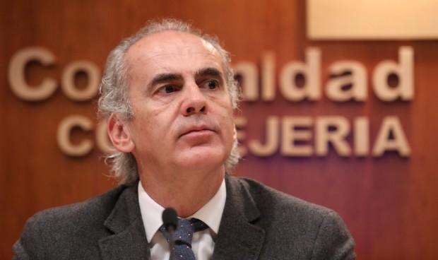 DOCUMENTO  La ley de teletrabajo del Sermas mantiene consultas presenciales