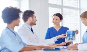 Tener una estrategia de ciberseguridad, clave en el sector sanitario