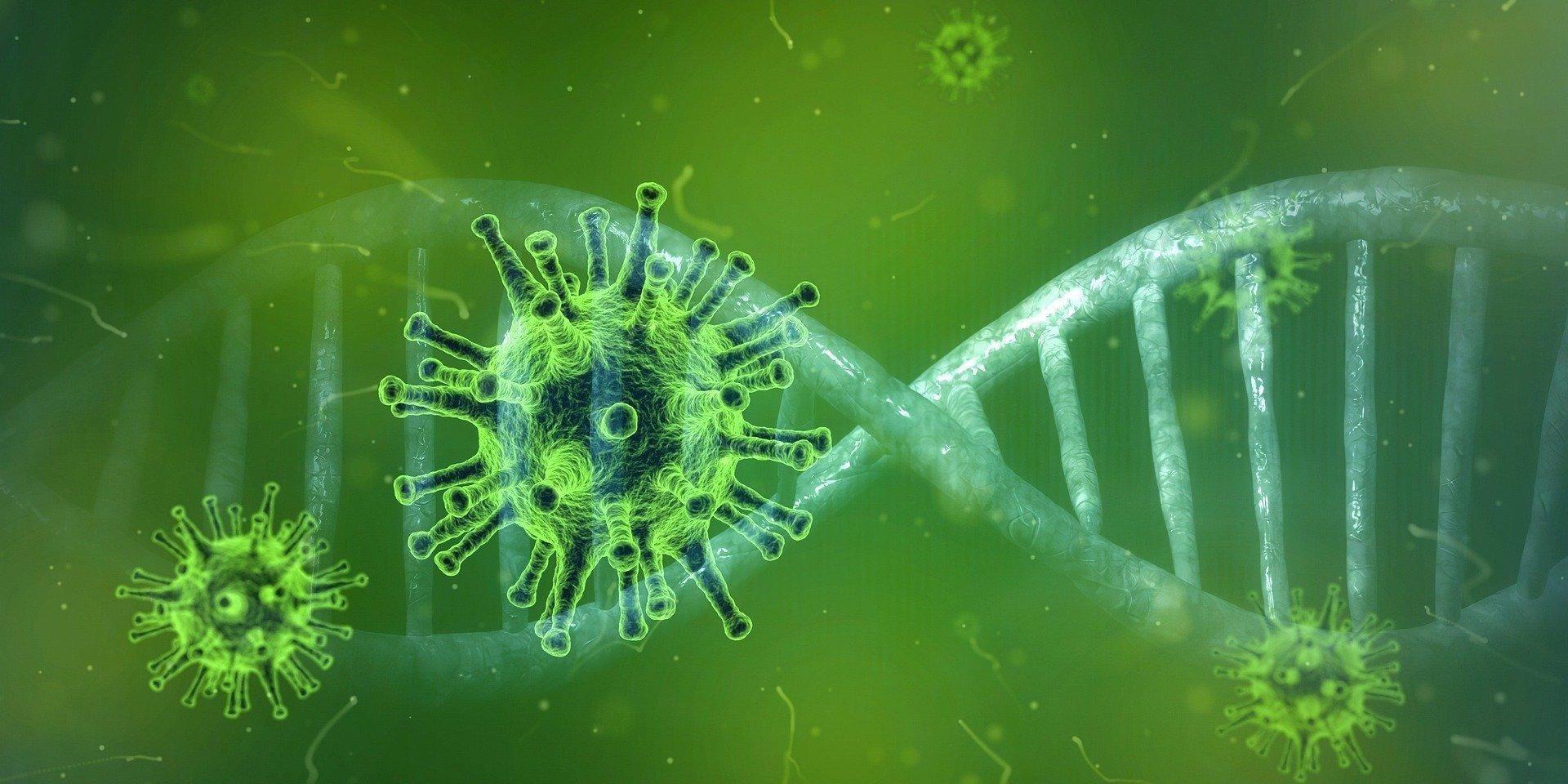 Teorías → Origen Coronavirus: ¿Arma biológica, Tecnología 5G?