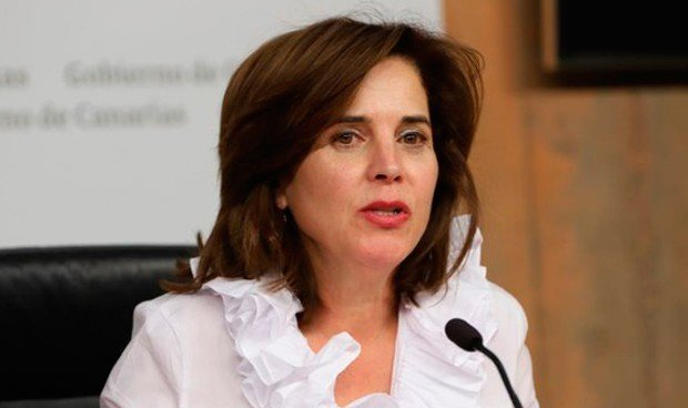 El Gobierno de Canarias cesa a su consejera de Sanidad en pleno coronavirus