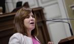 Teresa Cruz elige a María Soledad Sanabria como secretaria general del SCS