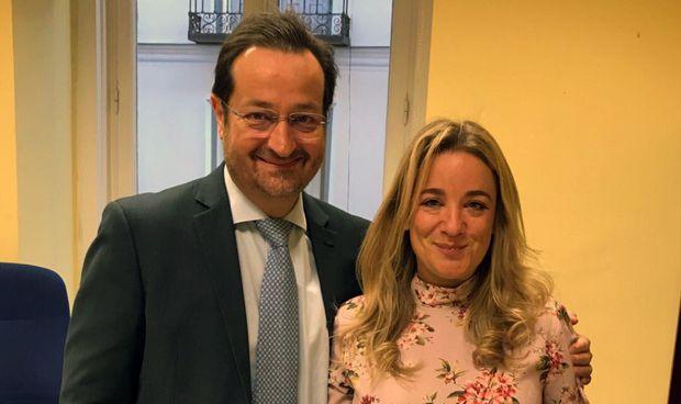 Teresa Pacheco, nueva subdirectora de Humanización de Sanidad