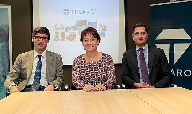 Tesaro, el laboratorio que rescata los medicamentos que otros abandonan