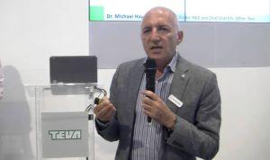 Teva anuncia nuevos datos sobre fremanezumab en migraña crónica y episódica