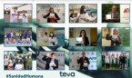 Teva entrega sus V Premios Humanizando la Sanidad