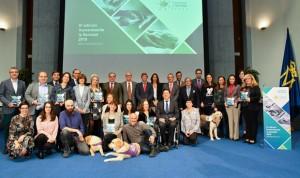 Teva premia 11 iniciativas dedicadas a la humanización de la sanidad