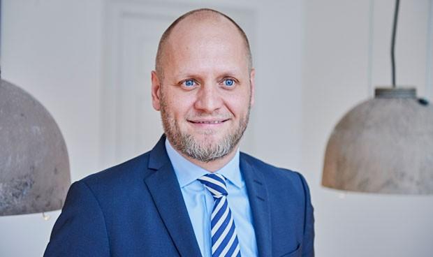 Thomas Riisager dirigirá la Estrategia y Desarrollo de Negocio de Esteve