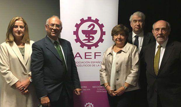 Todos los fármacos españoles tendrán un código 'antipiratería' en 2019
