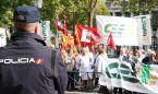 Todos los médicos españoles, convocados a protestar después de Navidad