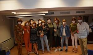 Tolosana releva a Porcar al frente de la Enfermería zaragozana tras 22 años