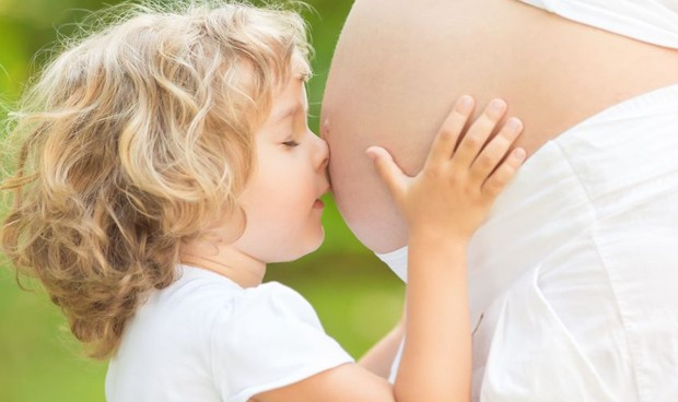 Tomar broncodilatadores en el embarazo eleva 1,3 veces el riesgo de TDAH