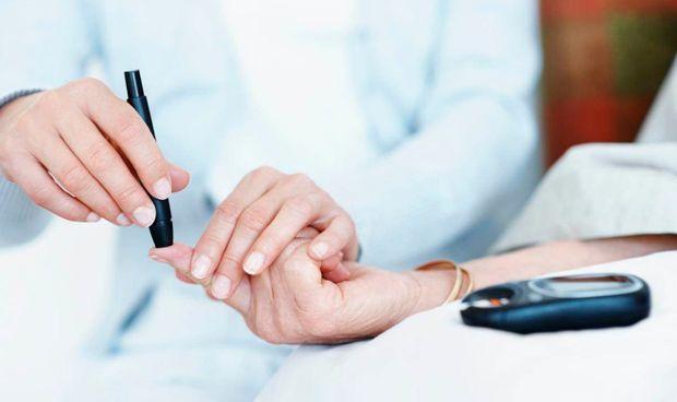 Tomar suplementos de cetona reduce el azúcar en sangre de los diabéticos