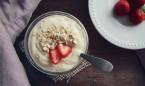 Tomar yogur y fibra disminuye el riesgo de cáncer de pulmón en un 30%