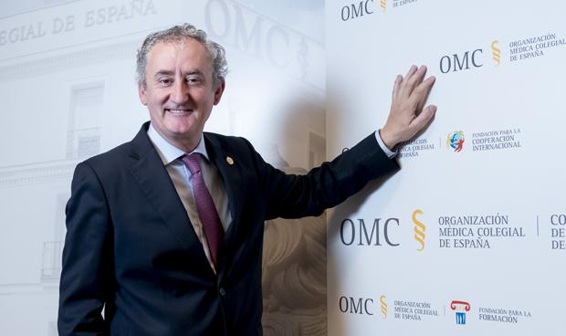 Elegido presidente de la OMC