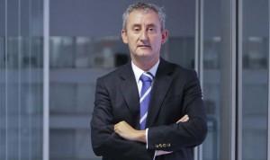 Tomás Cobo, nuevo vicepresidente de los médicos especialistas europeos