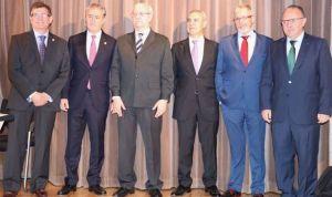 Tomás Cobo toma posesión como vicepresidente primero de la OMC