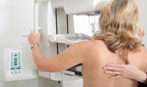 """La tomosíntesis eleva """"significativamente"""" la detección de cáncer de mama"""