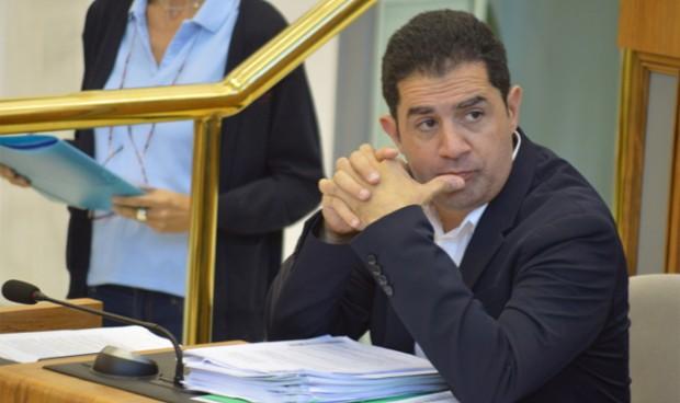 El alcalde de Alcoy se disculpa por ir a su segunda residencia pese al confinamiento