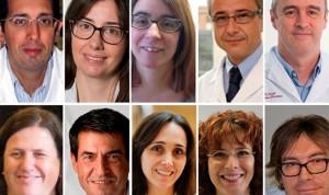 Top Metges destaca a 10 endocrinos en Cataluña