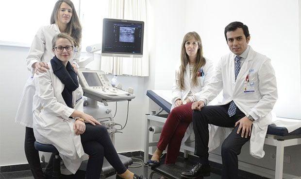 Torrejón logra realizar una cirugía aórtica sin transfusiones de sangre