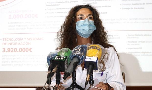 Torrevieja cumple 14 años como el hospital más eficiente de la región