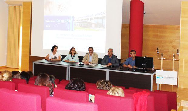 Torrevieja defiende en un encuentro las Unidades de Psiquiatría abiertas
