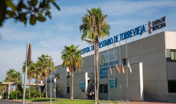 Torrevieja, el departamento de salud valenciano con menos demora quirúrgica