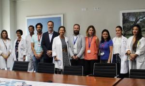 Torrevieja pacta con los profesionales sanitarios el registro de jornada