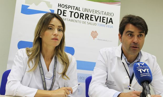 Torrevieja Salud atiende más de 78.000 urgencias entre julio y septiembre