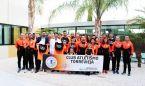 Torrevieja Salud, patrocinador del Club de Atletismo de la ciudad