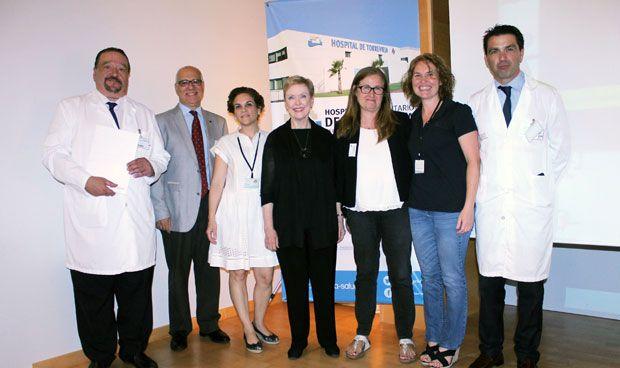 Torrevieja, segundo hospital público en ser acreditado por Joint Commission