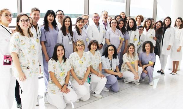 Torrevieja y Vinalopó acreditan su excelencia en humanización de maternidad