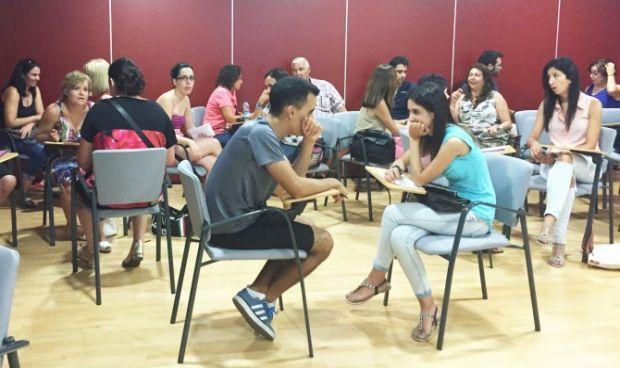 Torrevieja y Vinalopó apoyan a familias de pacientes con daño cerebral