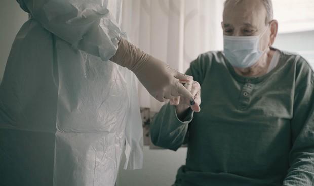 Torrevieja y Vinalopó aumentan la hospitalización a domicilio en 2020