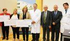 Torrevieja y Vinalopó donan a ONGs el premio de la Fundación Ad Qualitatem