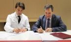 Torrevieja y Vinalopó se alían con la Asociación de Enfermería Comunitaria