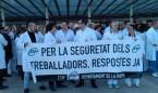 Trabajadores de Alzira exigen a Montón que no cuestione su profesionalidad