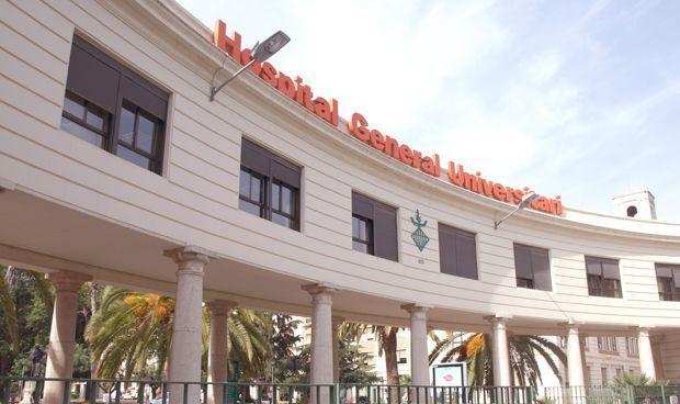 Trabajadores del Hospital General de Valencia denuncian recortes salariales