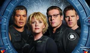 Trabajar en una UVI móvil y su parecido con la serie de ficción Stargate