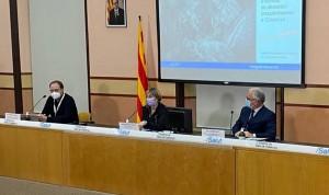 Los trasplantes se reducen un 23% en Cataluña debido al Covid