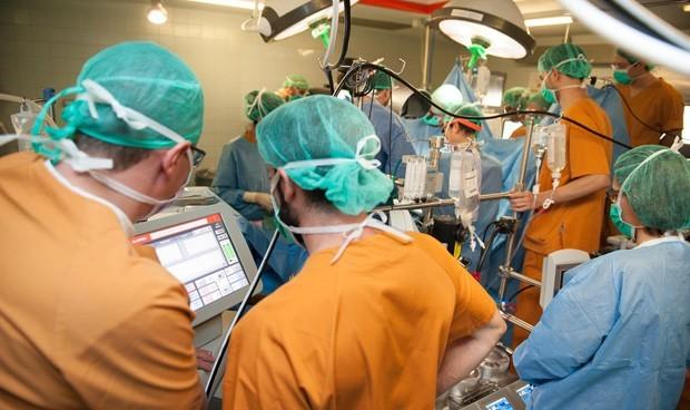 Trasplantes: una nueva 'caja cardiaca' preserva el corazón por más tiempo