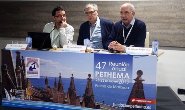 Tratados 3.000 pacientes en ensayos clínicos bajo los protocolos de Pethema
