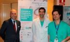 Tratar la hiperplasia de próstata con láser evita los efectos de la cirugía