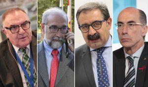 Treinta altos cargos optan a los XIV Premios a la Administración Sanitaria