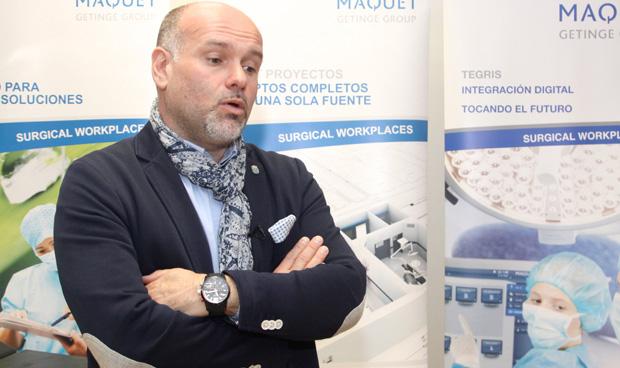 Tres autonomías pugnan por la cita anual de los ingenieros de hospital