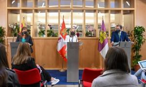 Tres CCAA proponen cambios para garantizar la asistencia en la España vacía