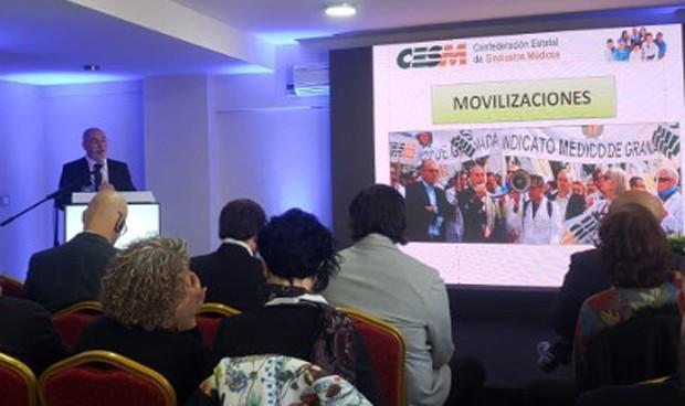 Tres CCAA se disputan la cumbre mundial de médicos para 2020