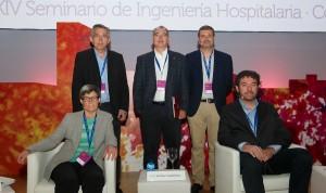 Tres comunidades despuntan en la aplicación de la robótica en Medicina