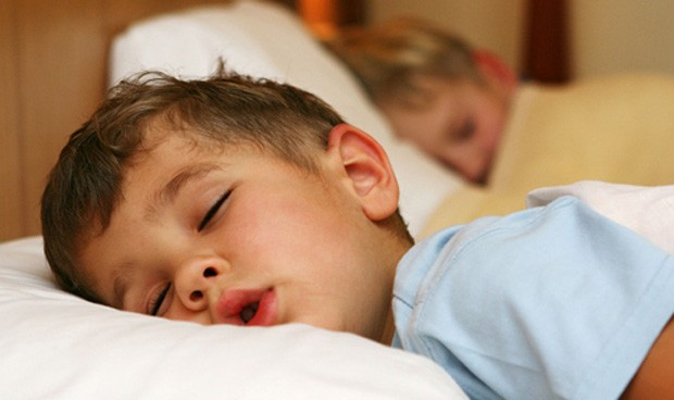 Tres de cada 10 niños tienen trastornos del sueño a lo largo de su infancia